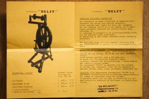 Wernekinck Delft Folder_zpsokjyb9pq